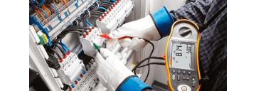 Elektrik Denetimi Hizmetleri